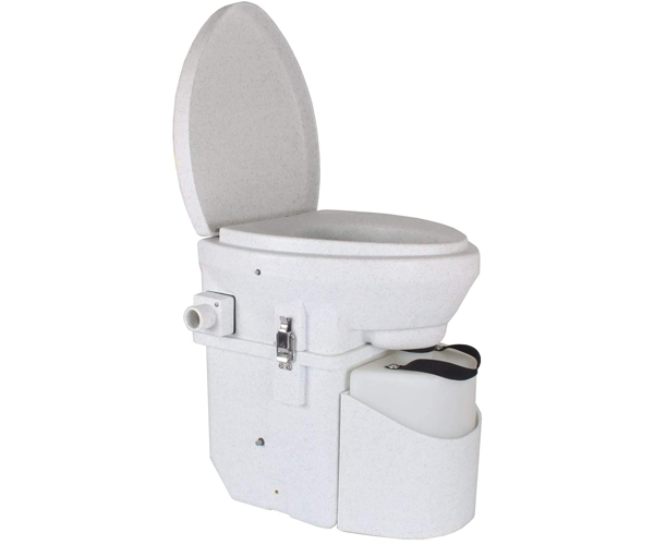 Nature's Head Composting Toilet – Best Portable Toilet for the Boat 2021 – Amazon's Choice